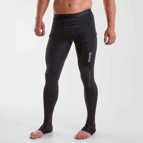 SKINS DNAmic Elite Recovery Compression Long Tights