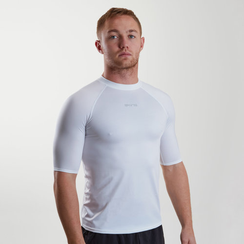 SKINS DNAmic Force Compression S/S Top