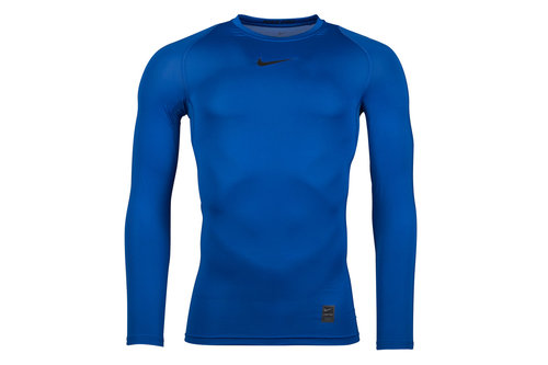 Pro Long Sleeve Compression Top Mens