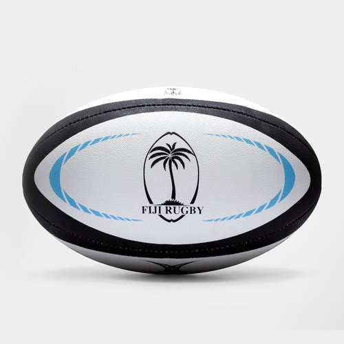 Fiji Official Replica Rugby Ball
