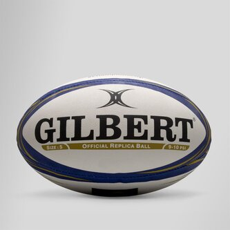 European Champions Cup Replica Rugby Ball