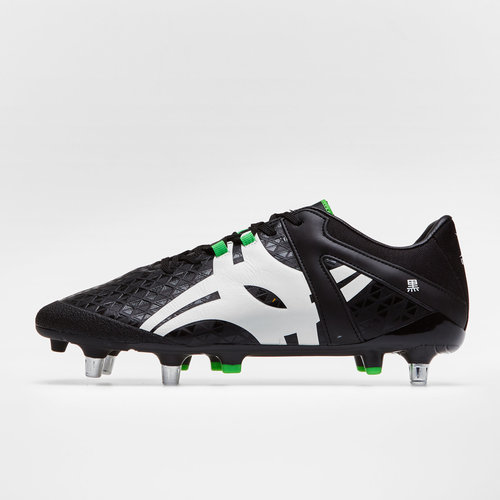 Kuro Pro L1 6 Stud SG Rugby Boots