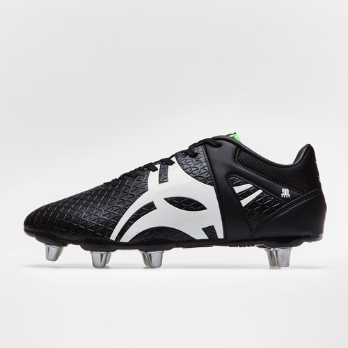 Kuro 8 Stud SG Rugby Boots