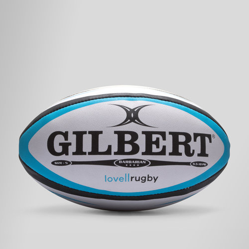 Barbarian Ltd Edition Rugby Match Ball