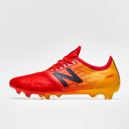 Furon 4.0 Pro Leather FG Football Boots