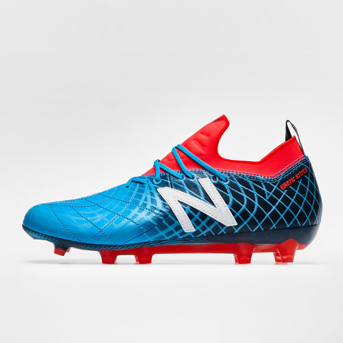 Tekela Pro Leather FG Football Boots