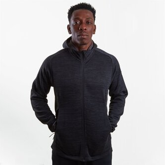 FreeLift Climaheat Full Zip Hooded Training Sweat