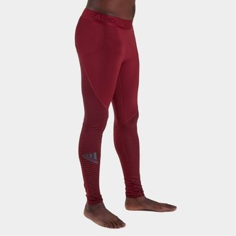 Alphaskin SPR Climawarm Compression Tights