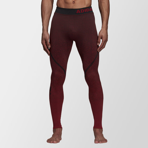 Alphaskin 360 Climawarm Compression Tights