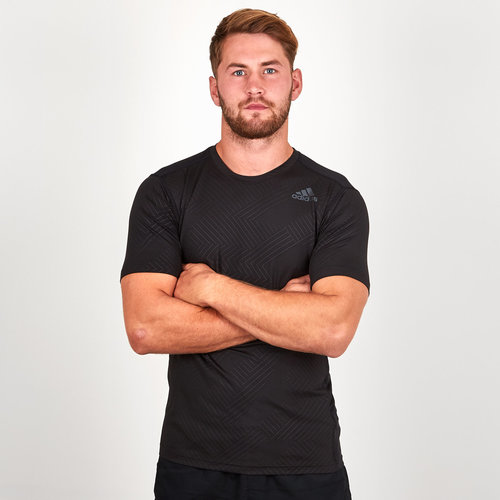 FreeLift Climalite Fitted S/S Training T-Shirt