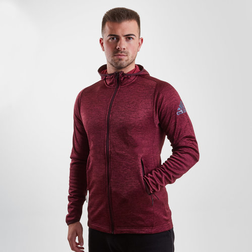 FreeLift Climawarm Full Zip Hooded Training Sweat