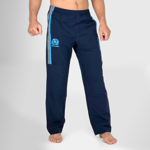 Scotland 2018/19 Players Travel Rugby Pants
