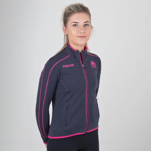 Scotland 2018/19 Ladies Cotton Rugby Sweat