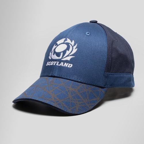 Scotland 2018/19 Rugby Baseball Cap