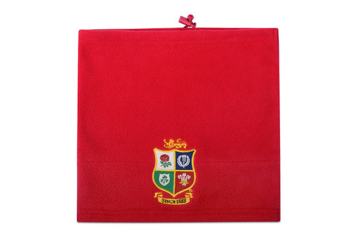 British & Irish Lions 2017 Fleece Cowl