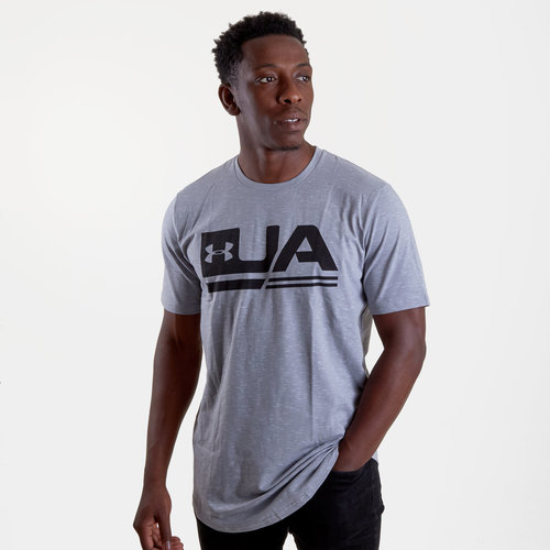 UA Sportstyle S/S Training T-Shirt