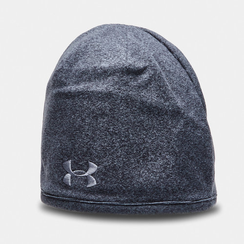 UA Survivor Fleece Beanie Hat
