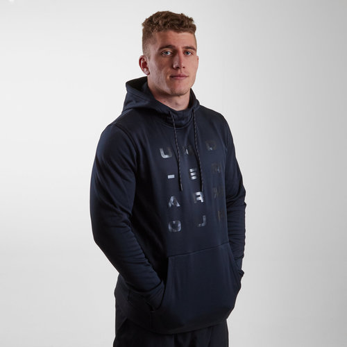 AF Tempo Hooded Training Sweat