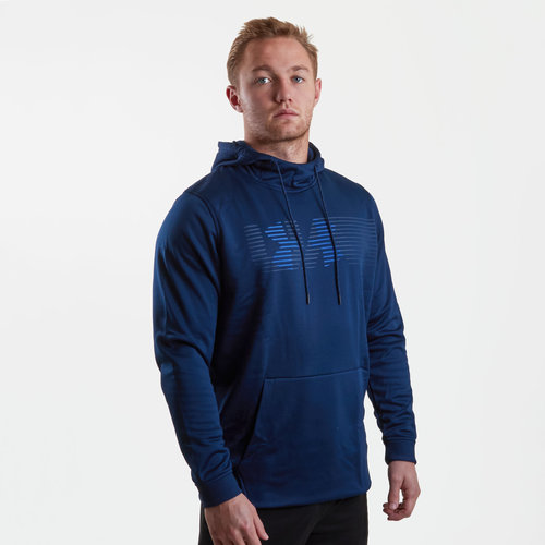 AF Spectrum Hooded Training Sweat