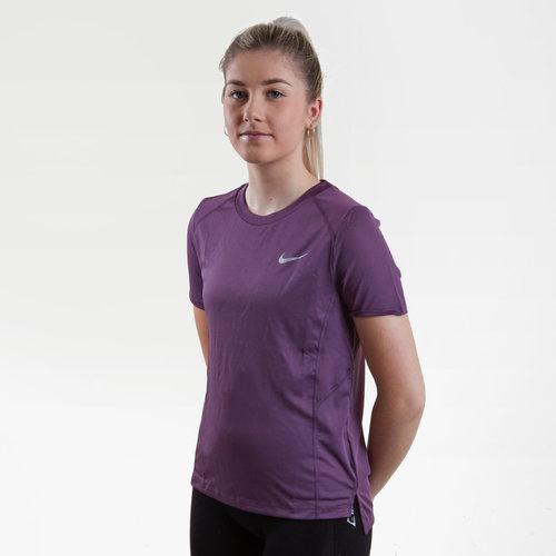 Ladies Miler Running T-Shirt