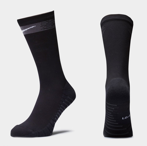 Dry Squad Crew Football Socks