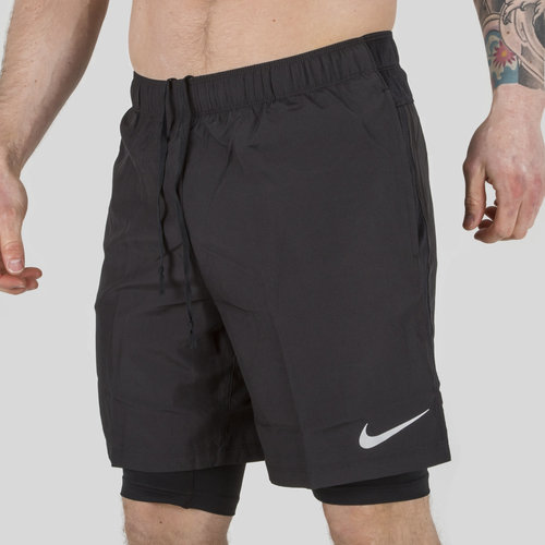 Challenger 2 In 1 Training Shorts