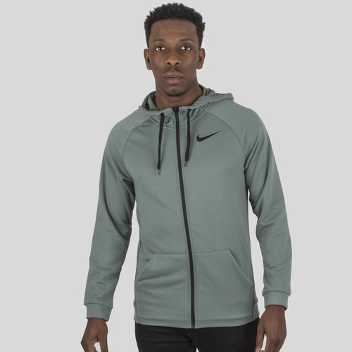 Dry Training Hooded Sweat