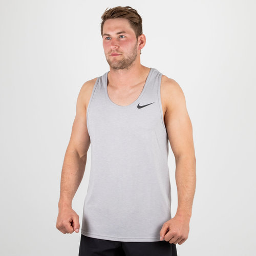 Breathe Dri Fit Training Tank