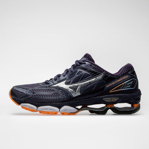 e902cbd5feee Mizuno Wave Creation 19 Running Shoes