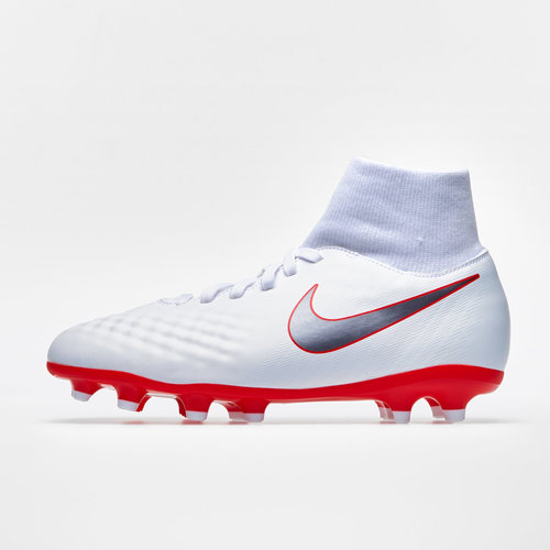 Magista Obra II Academy D-Fit Kids FG Football Boots