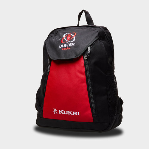 Ulster 2018/19 Rugby Backpack