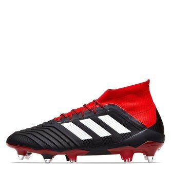 c0bf91e9b adidas Predator 18.1 SG Football Boots