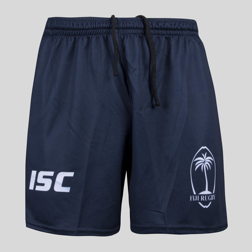 Fiji 7s 2018/19 Kids Rugby Training Shorts