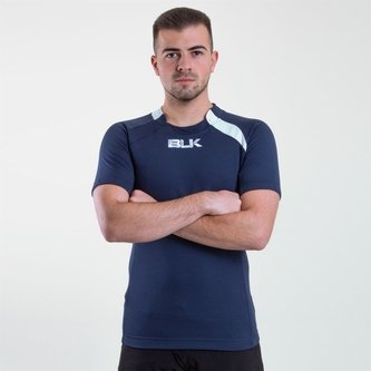 Carbon Pro S/S Rugby Shirt
