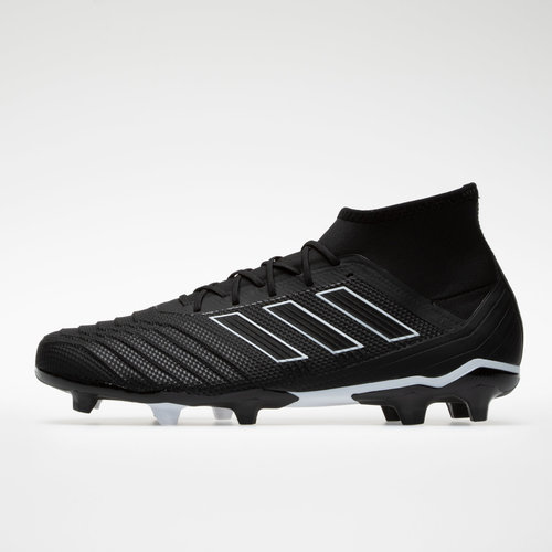 Predator 18.2 FG Football Boots