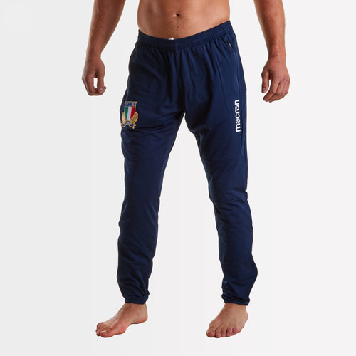 Italy 2018/19 Players Rugby Training Pants