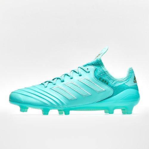 adidas Copa 18.1 Mens FG Football Boots, £100.00