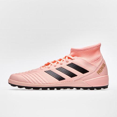 da1d941c515 Predator Tango 18.3 TF Football Trainers. Clear Orange Core Black Trace Pink