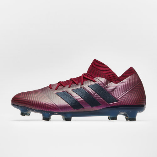 Nemeziz 18.1 FG Football Boots