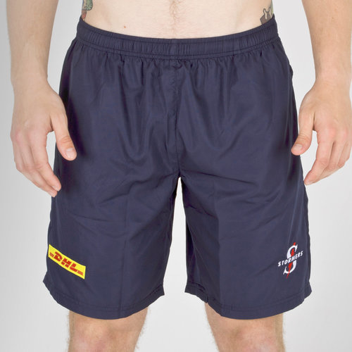 Stormers 2018 Super Rugby Home Casual Woven Shorts