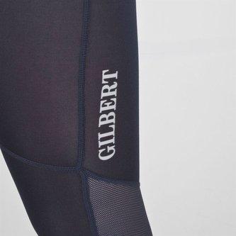 6753f1abd738b Gilbert Vixen II Netball Print Leggings, £22.00