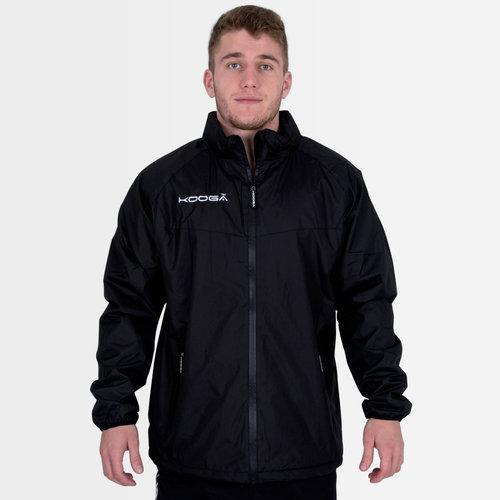 Elite Barrier Full Zip Rugby Jacket