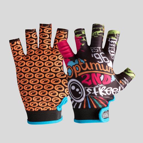 Stik Mitt Fingerless Gloves - STREET II