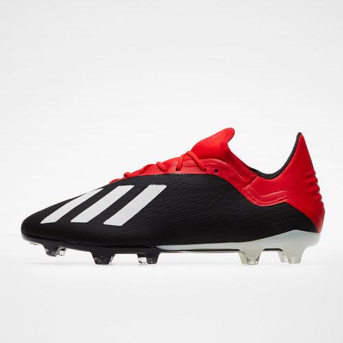 0522ec307392 adidas X 18.2 FG Football Boots