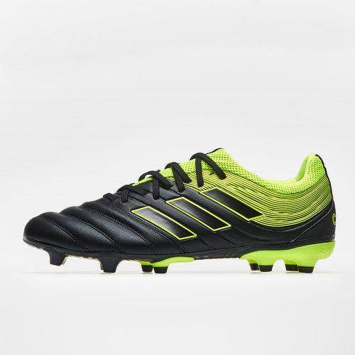 de23fe6f2f8 adidas Copa 19.3 FG Football Boots