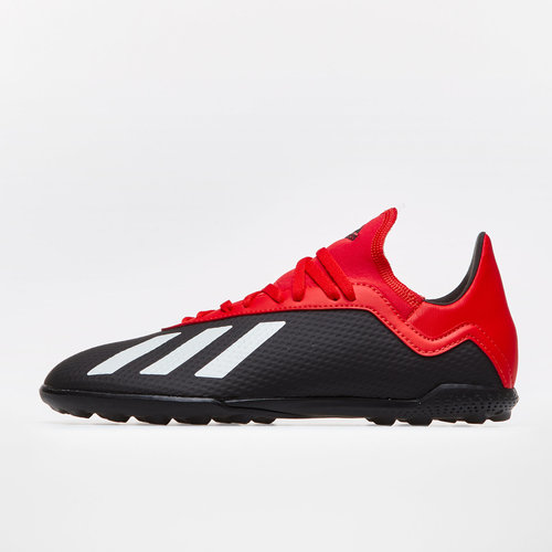 X 18.3 Turf Kids Football Trainers