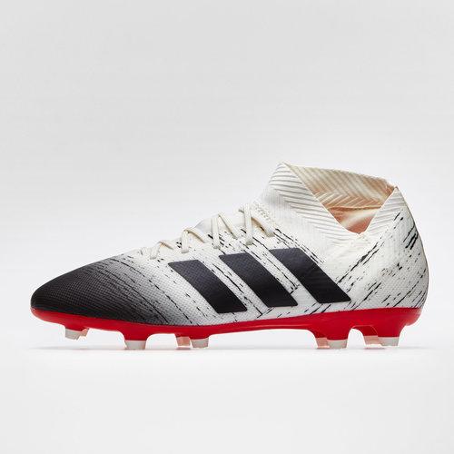 011f8027429f adidas Nemeziz 18.3 FG Football Boots, £52.00