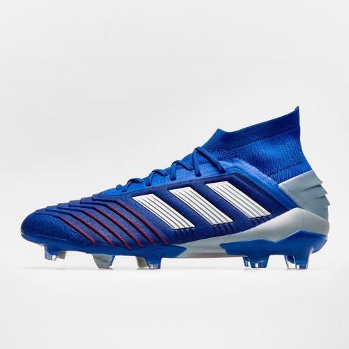 Predator 19.1 FG Football Boots Mens