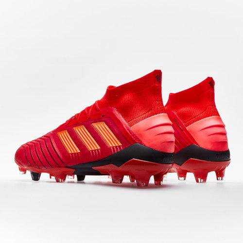 e3104f941 adidas Predator 19.1 FG Football Boots