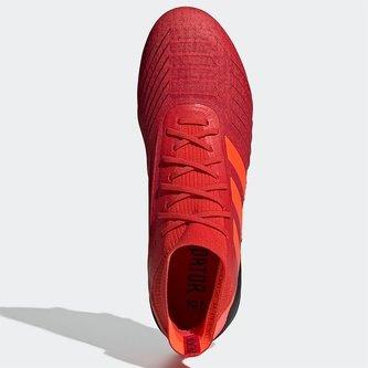 972c751f3da adidas Predator 19.1 SG Football Boots
